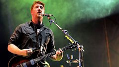 6 Music News 25/05/12: Buzzcocks, Spaghetti Western Orchestra, Josh Homme
