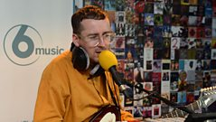Hot Chip - Interview with Lauren Laverne