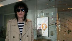 John Cooper Clarke chats to Steve Wright