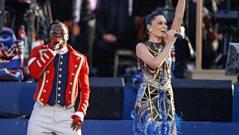 will.i.am and Jessie J - I Gotta Feelin'