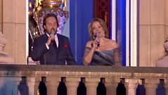 Renee Fleming and Alfie Boe - Somewhere