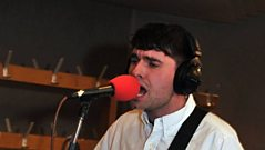 Mike Duce - Interview with Huw Stephens