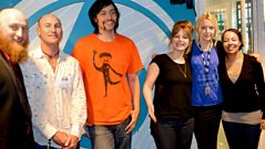 Mary Epworth - Interview with Lauren Laverne