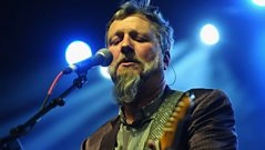 Glenn Tilbrook speaks to Radcliffe and Maconie