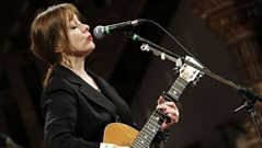 Suzanne Vega - In conversation with Radcliffe and Maconie