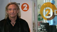 Joe Walsh chats to Steve Wright