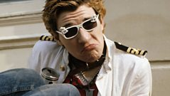 Captain Sensible - My 70s