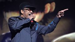 Bobby Womack - Interview with Stuart Maconie