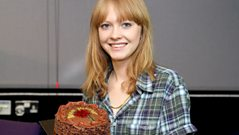 Lucy Rose live with Nick Grimshaw