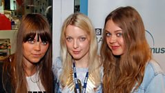 First Aid Kit - Interview with Lauren Laverne