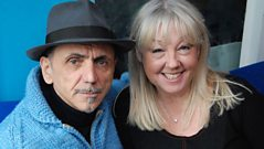 Kevin Rowland - Interview with Liz Kershaw