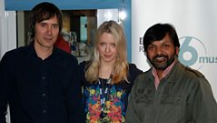 Cornershop - Interview with Lauren Laverne