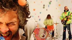 Roger Daltrey to join Flaming Lips