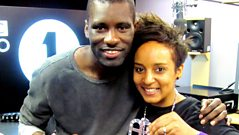 Brew 4 Two with Wretch 32