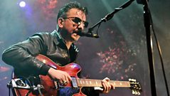 Richard Hawley speaks with Radcliffe and Maconie