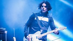 Jack White in conversation with Matt Everitt - Part One