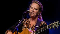 Mary Chapin Carpenter in conversation with Bob Harris