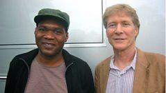 Robert Cray chats to Paul Jones