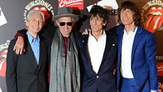 Rolling Stones - Mick Jagger Archive Interview