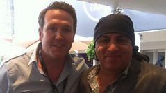 E Street Band's Stevie Van Zandt
