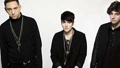 The xx on the forthcoming album