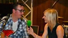 Richard Hawley - Interview with Jo Whiley