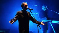 Andy McCluskey of OMD Interview