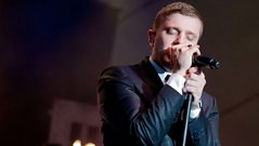 Plan B in conversation with Dermot O'Leary
