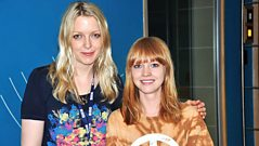 Lucy Rose in conversation with Lauren Laverne