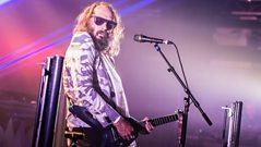 Sebastien Tellier returns to the live UK scene to showcase new album
