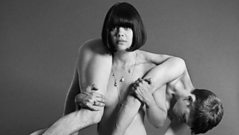 Bat For Lashes discusses her much talked about new album artwork