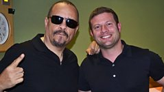 Ice-T in conversation with Dermot O'Leary