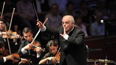4th mvt Beethoven 7th in A major (excerpt) - BBC Proms 2012