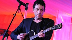 Jakob Dylan discusses new album