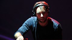 Sebastian Ingrosso - Interview with Rob da Bank