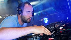 Doorly - Interview with Rob da Bank