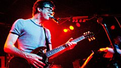 The First Time With...: Graham Coxon (Series 4)