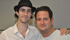 Maximo Park's Paul Smith chats with Chris Hawkins