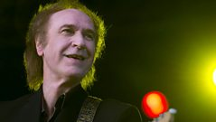 Ray Davies in conversation with Mark Radcliffe