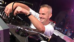 Fatboy Slim - Interview