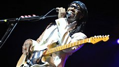 Nile Rodgers - Interview with Craig Charles