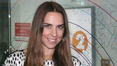 Steve Wright chats to Spice Girl Mel C