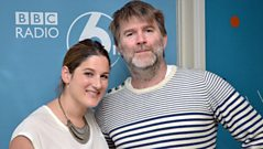 James Murphy in conversation with Nemone