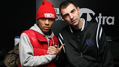 Bow Wow freestyles for Westwood