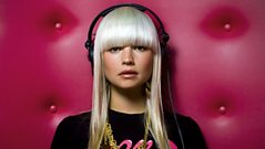 B.Traits brings the carnival bassline to BBC Radio 1 & 1Xtra
