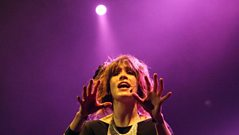 Imogen Heap on the Listening Chair project