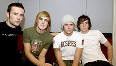 McFly - Star Boy for Chris Moyles