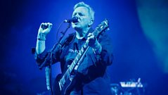 New material from New Order in 2013?