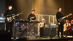 The xx and the BBC Philharmonic Full Set (audio)
