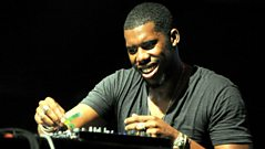 Flying Lotus - Interview with Rob Da Bank